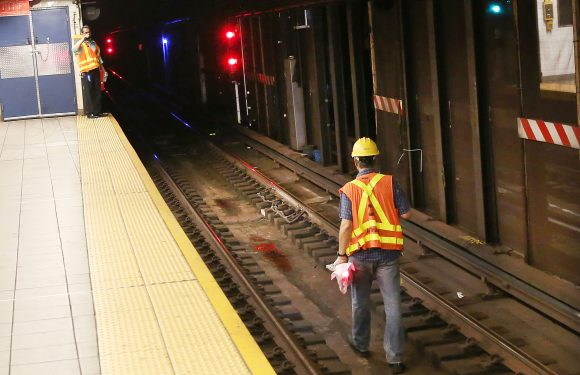 Audit shows the MTA has let its signal system rot
