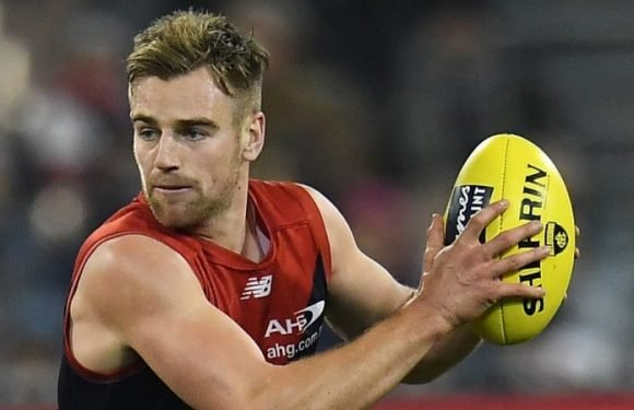 Demon Tyson keen on move to North