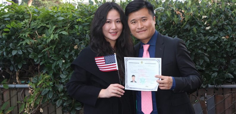 Costly path-to-citizenship program comes under fire