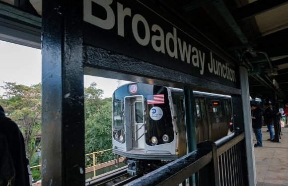 Man who 'saved' lost toddler on subway had open sex abuse warrant