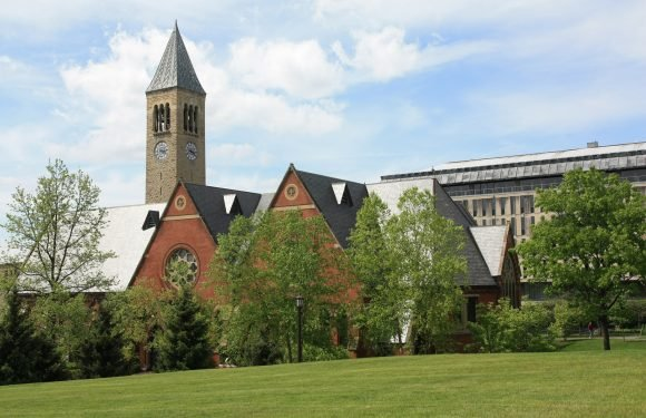 Hundreds of sex misconduct incidents reported at Cornell, NYU