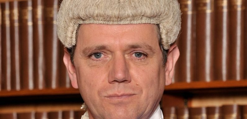Judge criticised for jailing fracking protesters has family oil and gas links