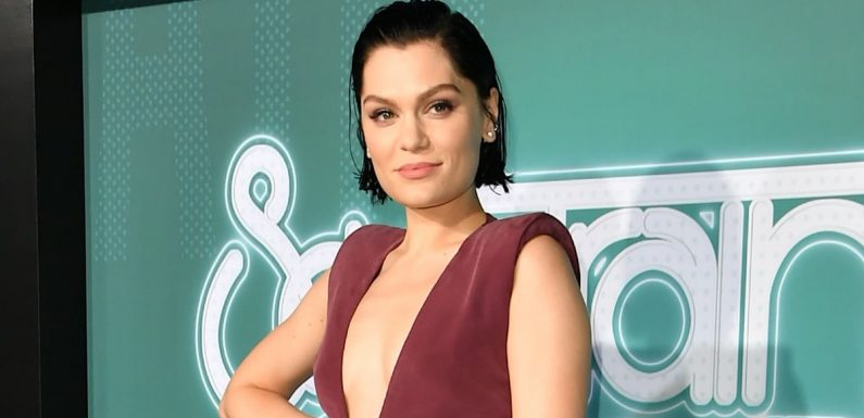 6 Fascinating Facts About Channing Tatum's New Girlfriend, Jessie J