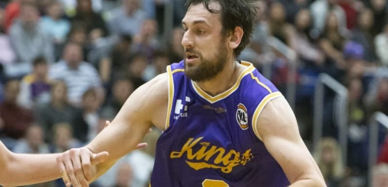 Bogut in injury scare ahead of NBL start