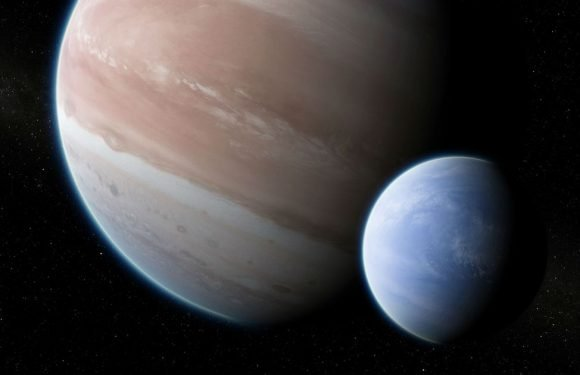 Astronomers may have found the first moon outside our solar system