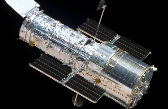 NASA has fixed the Hubble Space Telescope and it's now working perfectly again