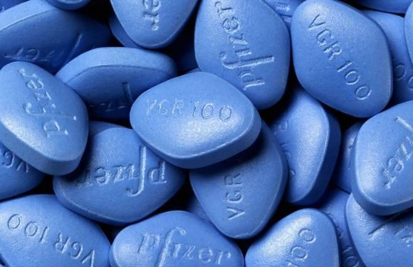 Man ends up with permanently red-tinted vision after taking too much Viagra