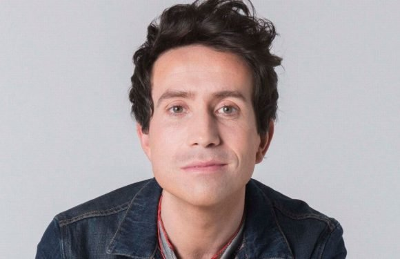 Nick Grimshaw 'finds love' and is 'dating dancer 12 years his junior'