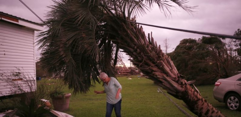 Death toll in Hurricane Michael continues to rise
