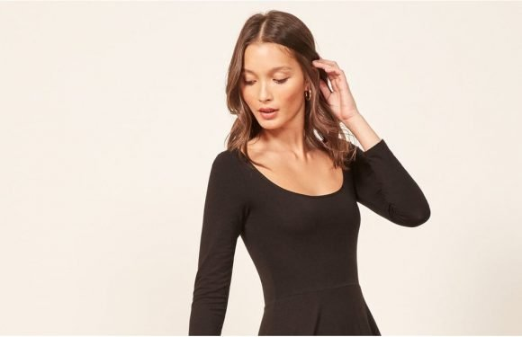 12 Insanely Comfortable Dresses You Can Wear Anywhere
