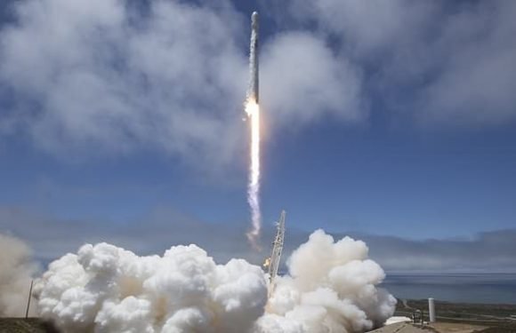 Tesla's referral programme rewards owners by sending photos to space