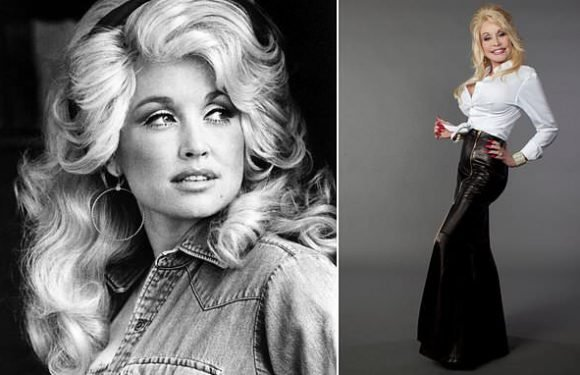 Dolly Parton backs #MeToo but warns against thinking all men are bad