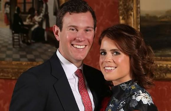 Windsor's homeless told to clear off streets before Eugenie's wedding