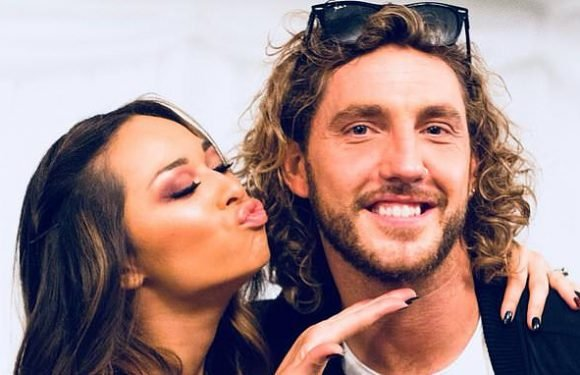 Strictly's Seann Walsh and Katya Jones face calls from fans to LEAVE
