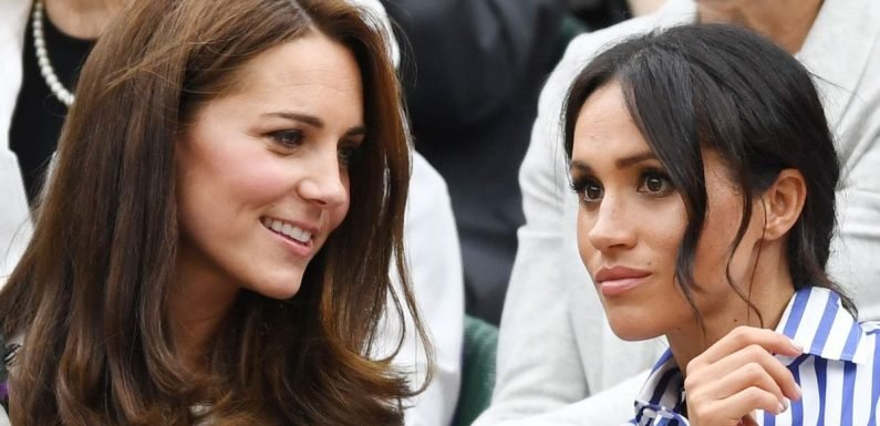 Strict fashion rule Meghan and Kate will have to follow at Eugenie's wedding