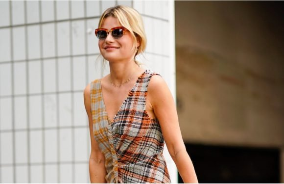 32 Ways to Wear Plaid That Are So Very 2018