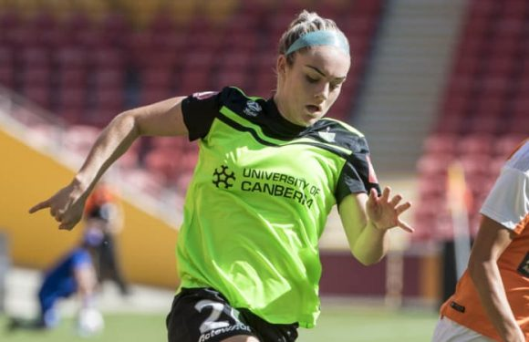 Ellie Carpenter says Canberra best club to prepare her for World Cup