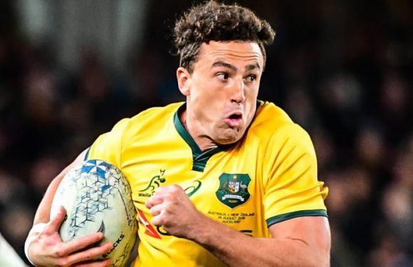 Tom Banks looms as recalled spark for struggling Wallabies attack