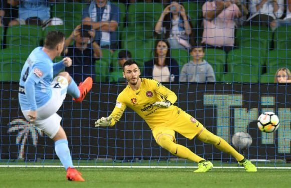 Wanderers give Janjetovic until game day to prove fitness for derby