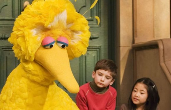 Original Big Bird puppeteer leaves Sesame Street after nearly 50 years