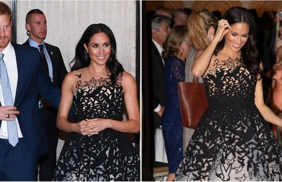 Meghan Markle Looks So Stunning at Her Latest Event, You'll Forget All About Prince Harry