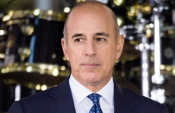 Erased From History? 9/11 Museum May Remove Video Footage Of Matt Lauer