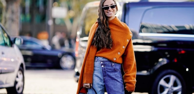 32 Ways to Make Jeans and a Sweater Look Cooler Than the Last Time You Tried It
