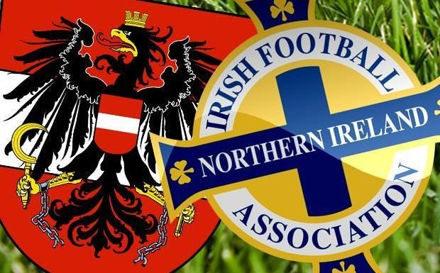 Austria vs Northern Ireland LIVE SCORE: Latest updates and commentary for the Uefa Nations League clash