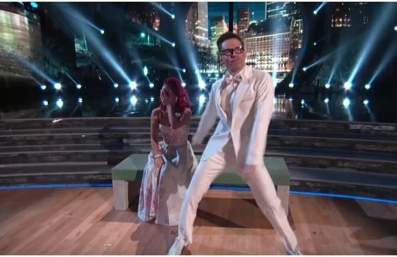 Who was eliminated from Dancing with the Stars? Find out who was voted off