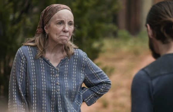 Who is Brett Butler on The Walking Dead? New character Tammy Rose debuts on Season 9 premiere [Spoilers]