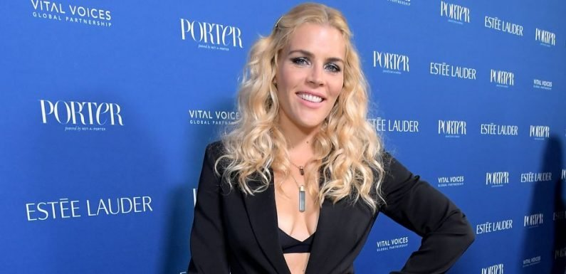 Busy Philipps Reveals She Turned To The Pope For Help After Having An Abortion At Age 15