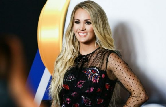 Carrie Underwood Spreads The Message Of Love And Kindness, And Fans Are Admiring Her Even More