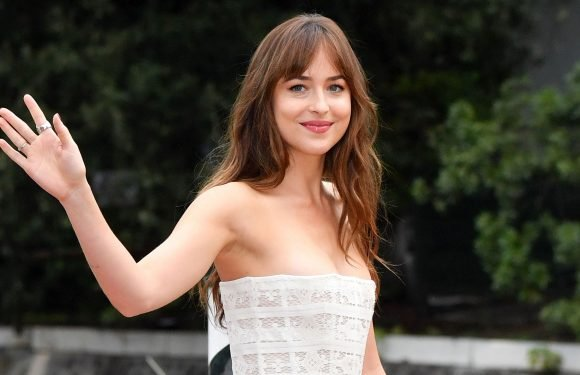 15 of Birthday Girl Dakota Johnson's Hottest Looks