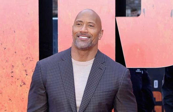 Dwayne 'The Rock' Johnson Gives First Glimpse Of 'Fast And Furious' Spinoff 'Hobbs And Shaw'