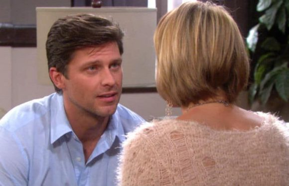Days of our Lives spoilers for next week: Eric finds Nicole, Jarlena discover the truth, Mimi drops a bombshell