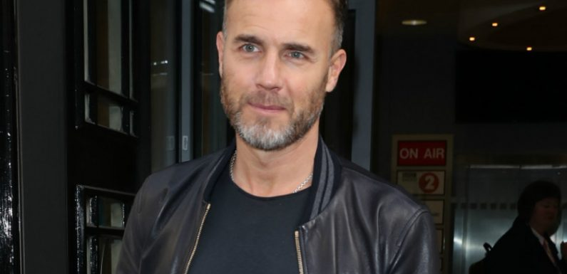 Gary Barlow reveals could make himself sick in 30 seconds with Bulimia