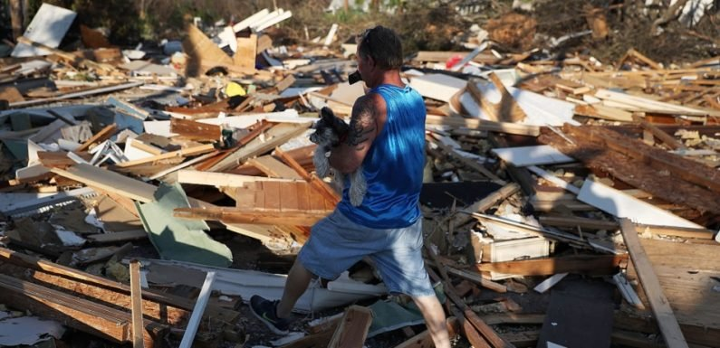How Hurricane Michael Became So Powerful So Quickly