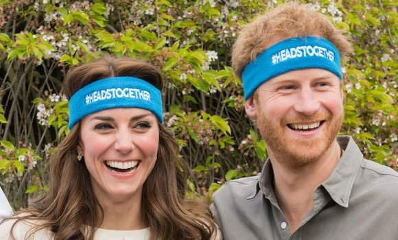 Kate Middleton Is the Big Sister Prince Harry Never Had