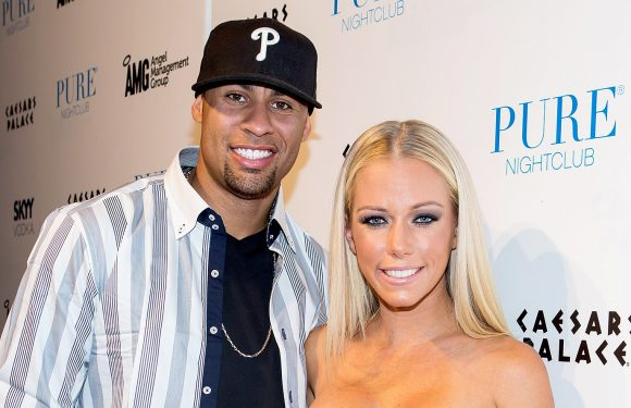 Kendra Wilkinson Reveals She Signed Her 'Last Divorce Paper'