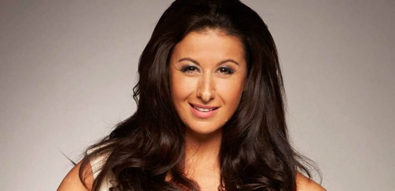 Corrie star Hayley Tamaddon thought she was suffering 'a nervous breakdown'