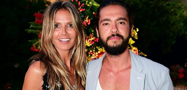 Heidi Klum Doesn't Know If BF Tom Is The One Yet — But Her Kids Like Him!