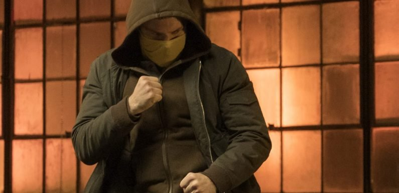 'Iron Fist' Canceled by Netflix After Two Seasons, Proving He Isn't Immortal After All