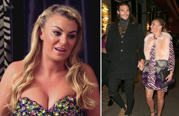 Billi Mucklow returns to Towie 5 years after quitting and getting engaged to footballer Andy Carroll