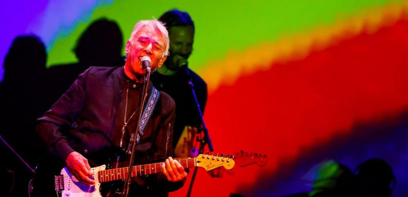 John Cale's Velvet Underground Talk: 10 Things We Learned