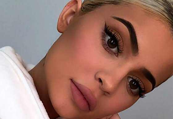 Kylie Jenner Is Back On The Lip Filler, And Is Trying For Another Baby With Travis Scott
