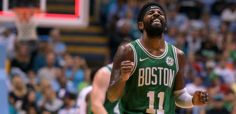 NBA Rumors: Kyrie Irving Doesn't Regret Demanding A Trade From Cavaliers, 'For Me, It Was Time'