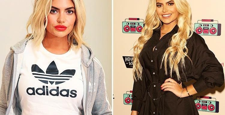 Megan Barton-Hanson reveals she thought about suicide at lowest point before Love Island