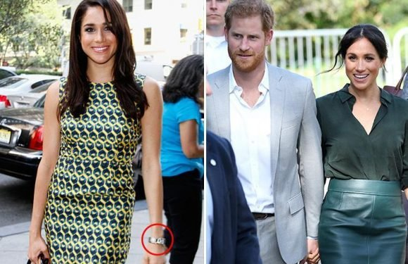 Meghan Markle already has a £4,800 gift planned for a new baby girl – and it is so sweet
