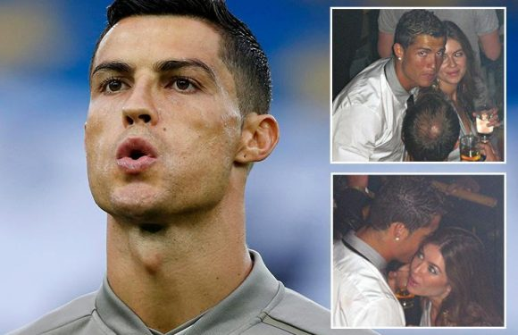 Cristiano Ronaldo's lawyers claim rape allegation documents have been altered