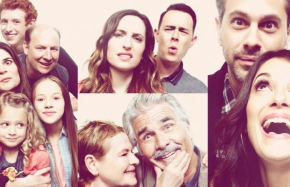 Life in Pieces Season 4 release date: When does show return in 2018?